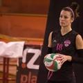Pallavolo Cerignola, la seconda new entry è Chiara Giancane