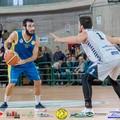 Bk Club Cerignola, CUS Foggia steso per 95-81 nell'ultima della prima fase: ofantini primi nel girone A