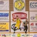 Bk Club Cerignola, ostica trasferta a Mesagne per i gialloblù