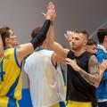 Bk Club Cerignola, gialloblù impegnati a Monopoli