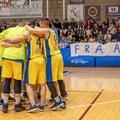 Il Basket Club Cerignola riparte domenica 25 agosto