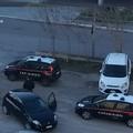 "Blitz dei carabinieri nel quartiere ""San Samuele"""