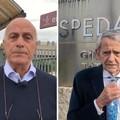 Deperimento Ospedale Tatarella, il botta e risposta tra Bonito e Metta