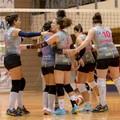 Pallavolo Cerignola, SEI uno spettacolo: 3-0 alla New Volley Torre e vetta momentanea in C