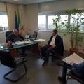 """Pasquale Morra: """"Evitata la soppressione della fermata delle 7.23 dei treni regionali per Bari"""""""