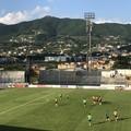 Audace sconfitta 1-0 a Cava