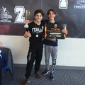 Conclusi i campionati italiani WTKA di Kick Boxing alla Fiera del Fitness di Rimini