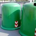 Cerignola: Ripristinato il servizio di raccolta stradale vetro