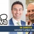 Cannillo e Pomarico domani ospiti in diretta sul network Viva