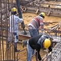FenealUil chiede misure per lavoratori delle costruzioni