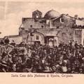 Il ritorno al santuario dell'icona della Madonna di Ripalta