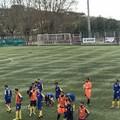 Audace stoppata sullo 0-0 a Vallo della Lucania