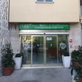 """Un angolo di lettura al """"Centro Medico Vita"""" di Cerignola"""
