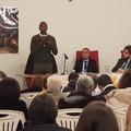"""Aboubakar Soumahoro alla """"Festa della Libertà"""" a Cerignola"""