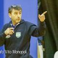 Libera Virtus, colpo grosso in trasferta: 3-0 in quel di Messina