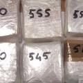 Cerignola, centrale di smistamento della droga