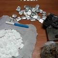 Cerignola, San Ferdinando e Margherita di S., arresti, denunce e sequestro di cocaina, marijuana e hashish