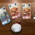 Trasportava 50g di cocaina, cerignolano arrestato