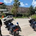 Servizi ad alto impatto a Cerignola, tre arresti