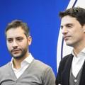 """Vincenzo Riontino con Andrea Caroppo:  """"Non c'è più tempo! Basta con scelte sbagliate, mandiamo a casa Emiliano """""""