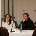 """""""Con tutto l'amore che ho"""" – la presentazione del romanzo di Andrea Tirelli a Palazzo Fornari -VIDEO E FOTO-"""