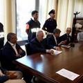 Criminalità, tre arresti e un ricercato tra Puglia e Basilicata