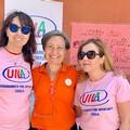 """Il Coordinamento """"Pari Opportunità"""" della UILA Foggia ha partecipato a """"Correre Donna"""""""