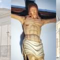 Il Crocifisso: dalla Chiesa Madre al Duomo Tonti