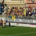 """A rischio l'ingresso dei tifosi al """"Monterisi"""""""