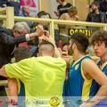 Bk Club Cerignola, buona la prima nei playoff: Cus Foggia al tappeto