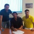 Grande colpo in difesa: Vito Di Bari firma con l'Audace Cerignola
