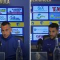 Audace Cerignola, contro il Taranto partita difficile