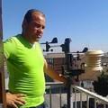 Antonio Digirolamo, l'uomo delle previsioni