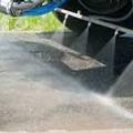 Secondo ciclo di disinfezione della città, gli agricoltori in azione