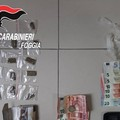 """Cerignola: Tre arresti, spacciavano droga vicino alla Scuola Media  """"Don Bosco """"."""