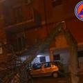 Emergenza maltempo, la Provincia di Foggia in ginocchio -FOTO-