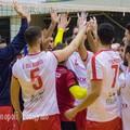 Fenice Volley Cerignola, al PalaDileo arriva Osimo per la prima del 2019
