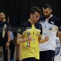 Il giovane Michele Raffaele sbarca in A2, ufficiale l'approdo al Volley Tricolore Reggio Emilia