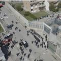 Evasione dal carcere di Foggia, misura cautelare applicativa del carcere per 4 detenuti