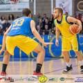 Basket Club Città di Cerignola: Giovanni Romano il primo tassello