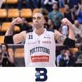 Udas Basket Città di Cerignola, Andrea Iannilli è un nuovo giocatore biancoazzurro.