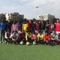 """""""Un mondo a colori"""" ringrazia la Gioventù Calcio"""