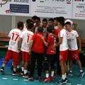 Fenice Volley Cerignola, terza sconfitta di fila contro il Pineto: termina 3-1 per i locali