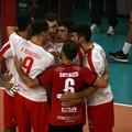 Fenice Volley Cerignola, sfida suggestiva al PalaDileo: alle 18:00 contro la Sir Safety Perugia