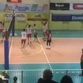 Fenice Volley Cerignola sconfitta dalla Bontempi al tie-break