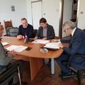 Il Comune di Cerignola firma il contratto di ARO -VIDEO INTERVISTA-