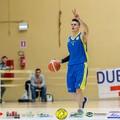 Basket Club Cerignola, Lucera è sbancata: 74-83 per i gialloblù