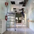 Al via terzo reparto COVID al D'Avanzo di Foggia