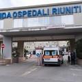 Report settimanale sui casi Covid gestiti dal Policlinico Riuniti di Foggia