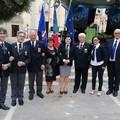 Il cerignolano Andrea Palladino riceve il Premio I.P.A.